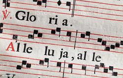 Les chorales – Chanter, c'est prier deux fois!