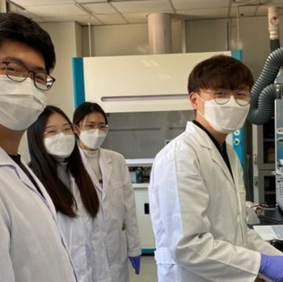 Winter Internship