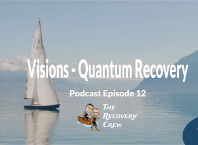 Visions – Quantum Recovery