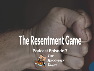 The Resentment Game