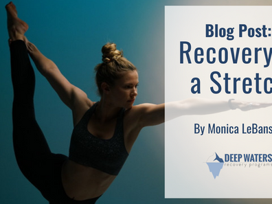 Recovery is a Stretch