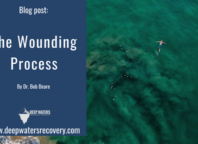 The Wounding Process
