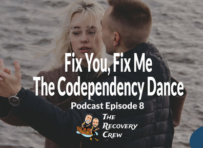 Fix You, Fix Me – The Codependency Dance