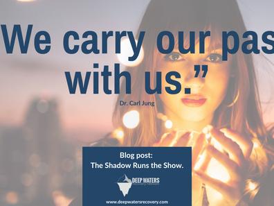The Shadow Runs the Show