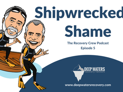 Shipwrecked in Shame