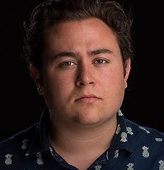 Ethan Parets Writer