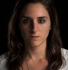 Amy O'Brien assistant camera fitness producer on set director producer film production filmmaker