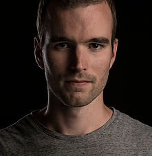 Jared Lennox, Senior Editor