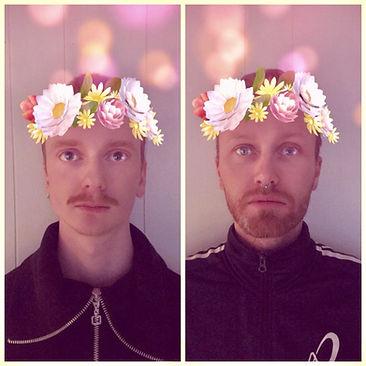 Emanuel og Jens-Martin