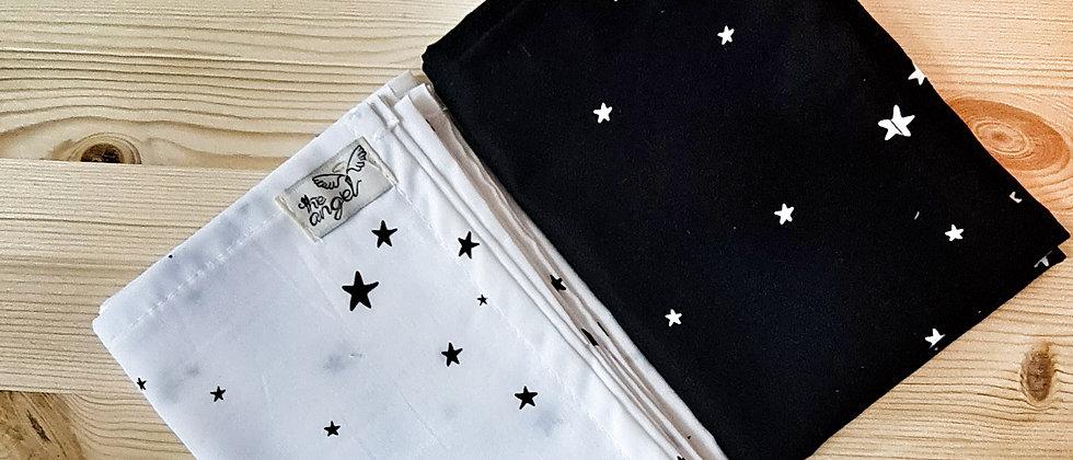 Stars set mini sheets