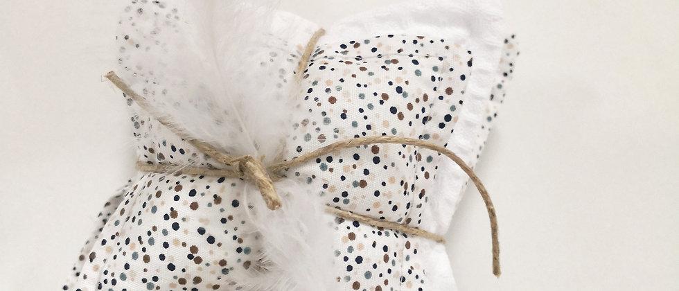 Confetti aromatic Pillows