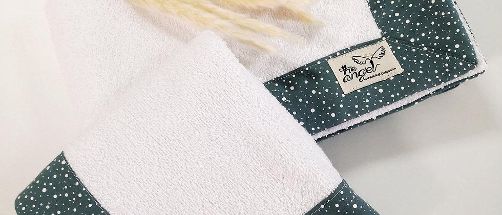 Galaxy Σετ πετσέτες ενηλίκων