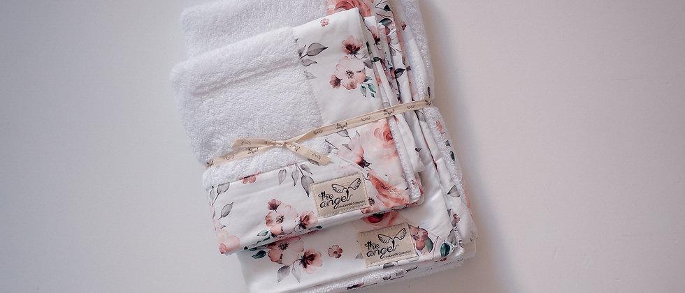Rose Garden Σετ πετσέτες ενηλίκων