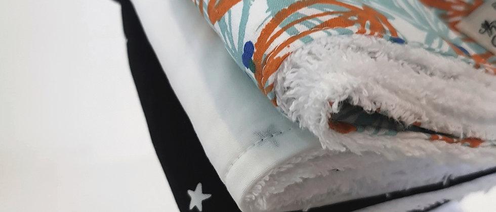 Stars & Edem Small Towels Set
