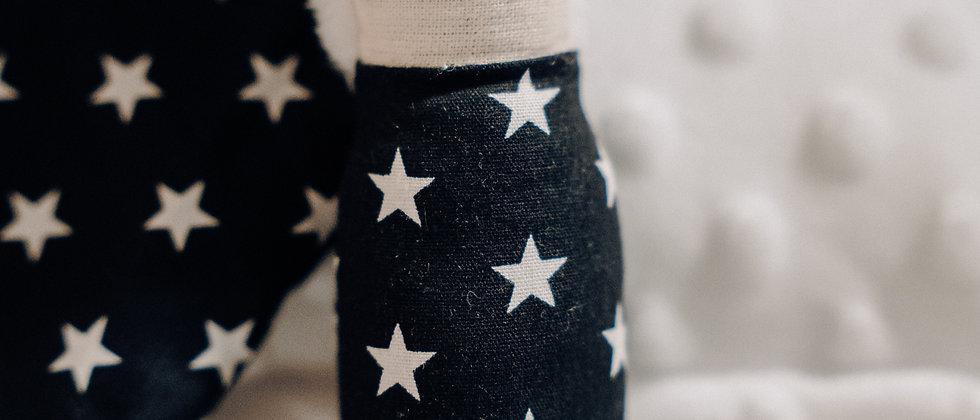 Κουδουνίστρα Black Stars