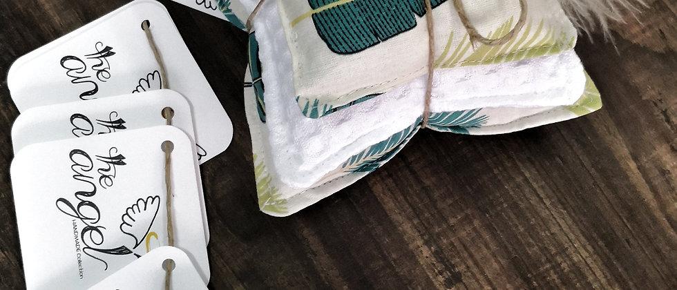 Aromatic Pillows Parots