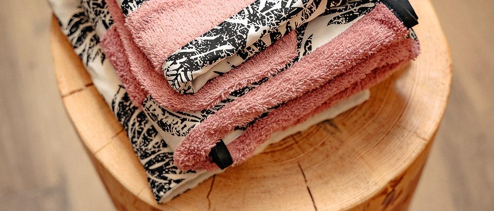 Tropical Σετ πετσέτες