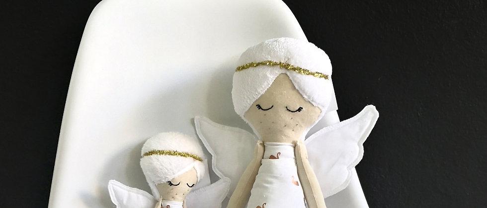 Angel Swans