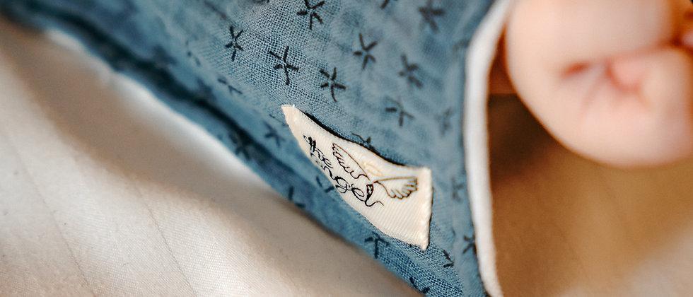 Starfish Blue