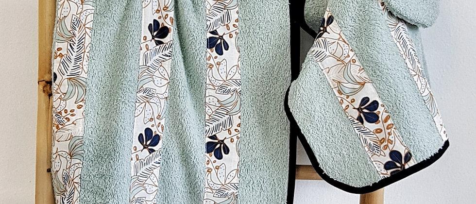 Forestland Σετ πετσέτες