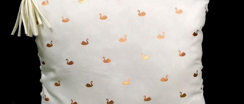 Swans τετράγωνο