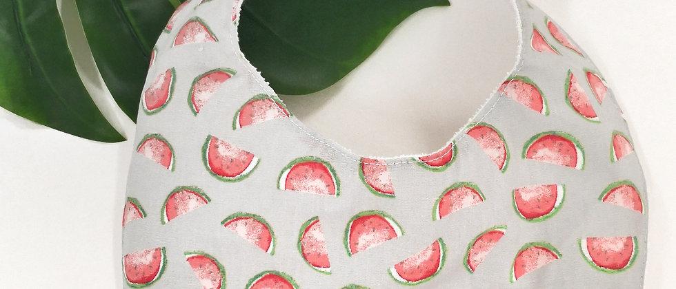 Watermelon Bibs