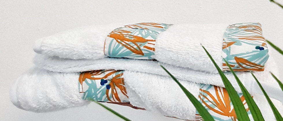 Edem Σετ πετσέτες