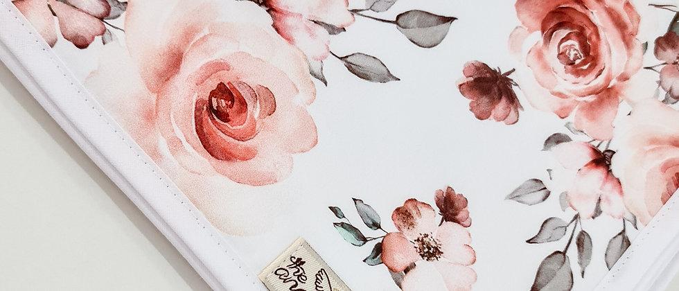 Rose Garden κάλυμμα αλλαγής πάνας