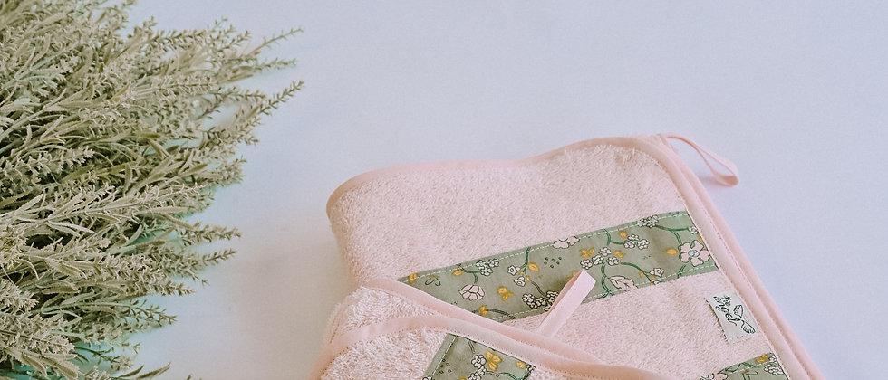 Little Birds Σετ πετσέτες