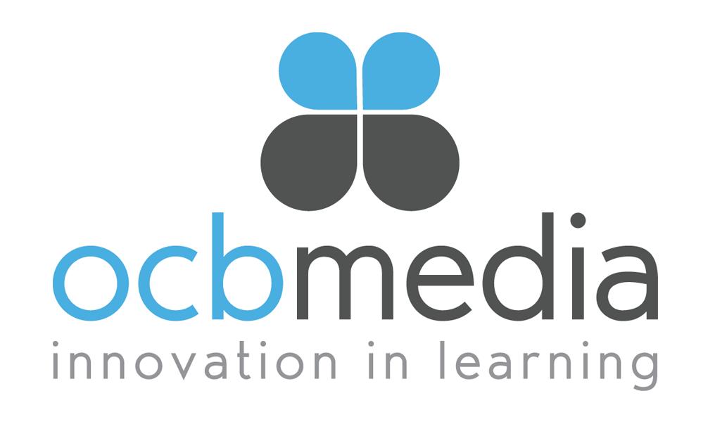 OCB Logo innovation in learning