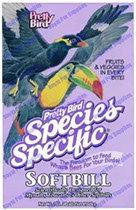 Pretty Bird Softbill Select 3lb