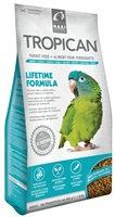 Tropican™ Lifetime Formula Granules Parrots