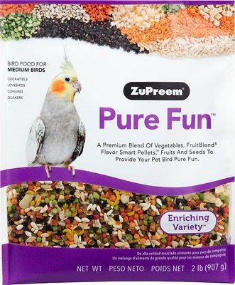 Pure Fun Medium Birds