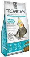 Tropican™ Lifetime Formula Granules Cockatiels
