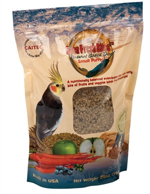 Oven Fresh Bites for Small Birds 28oz