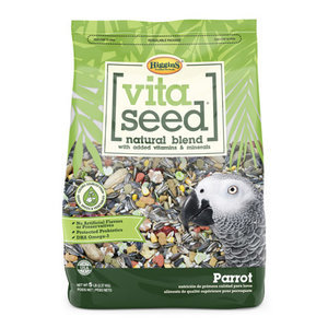 Vita Seed Parrot