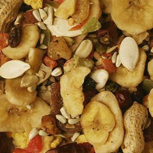 Featherglow Fruit & Nut Goodies 2lb