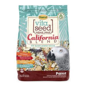 Vita Seed Cali Blend Parrot