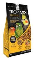 Tropimix Formula Cockatiels and Lovebirds 2lb