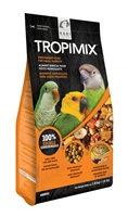 Tropimix Formula Small Parrots 1.9lb