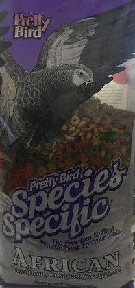 Pretty Bird African Special 8lb