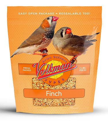 Avian Science Super Finch 2lb