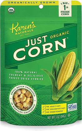 Just Corn 4oz