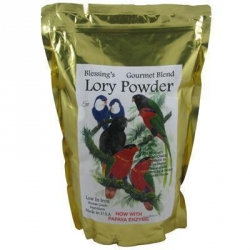 Blessing's Gourmet Blend Lory Powder