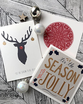 Christmas card Collection main image 1.1