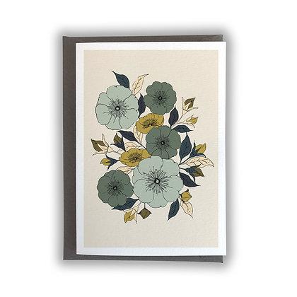 Rambling Roses Card