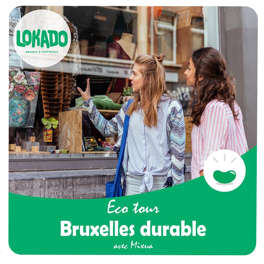 Eco Tour - Bruxelles
