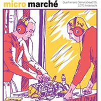 Micro marché