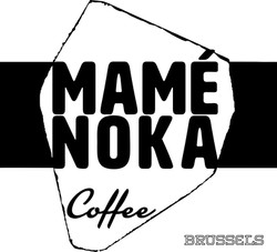 Mamé Noka Coffee