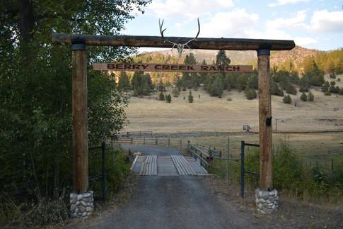 Berry Creek Ranch